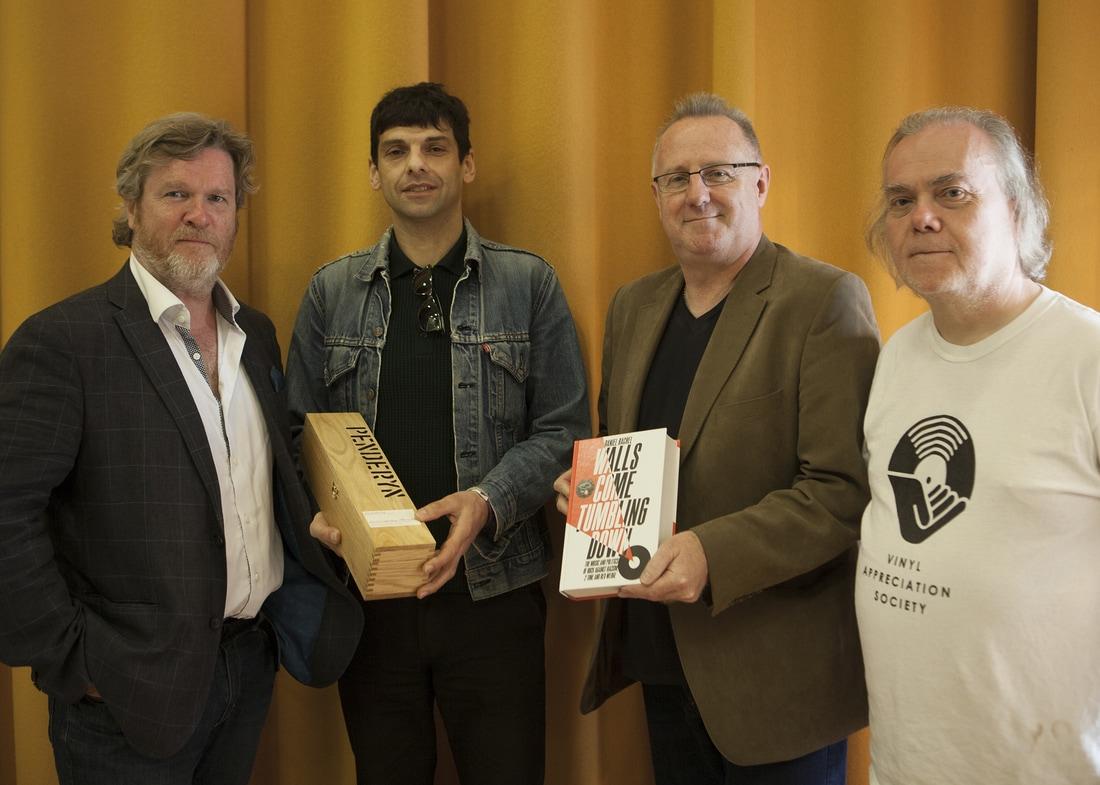 Penderyn Prize 2017