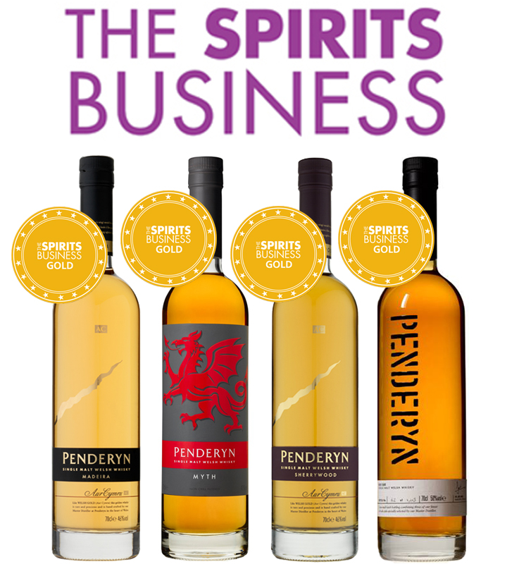 whisky gold awards 2017