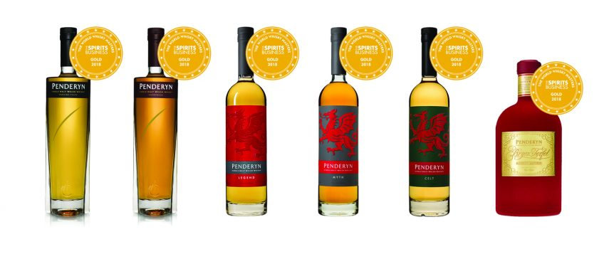 World Whisky Masters 2018