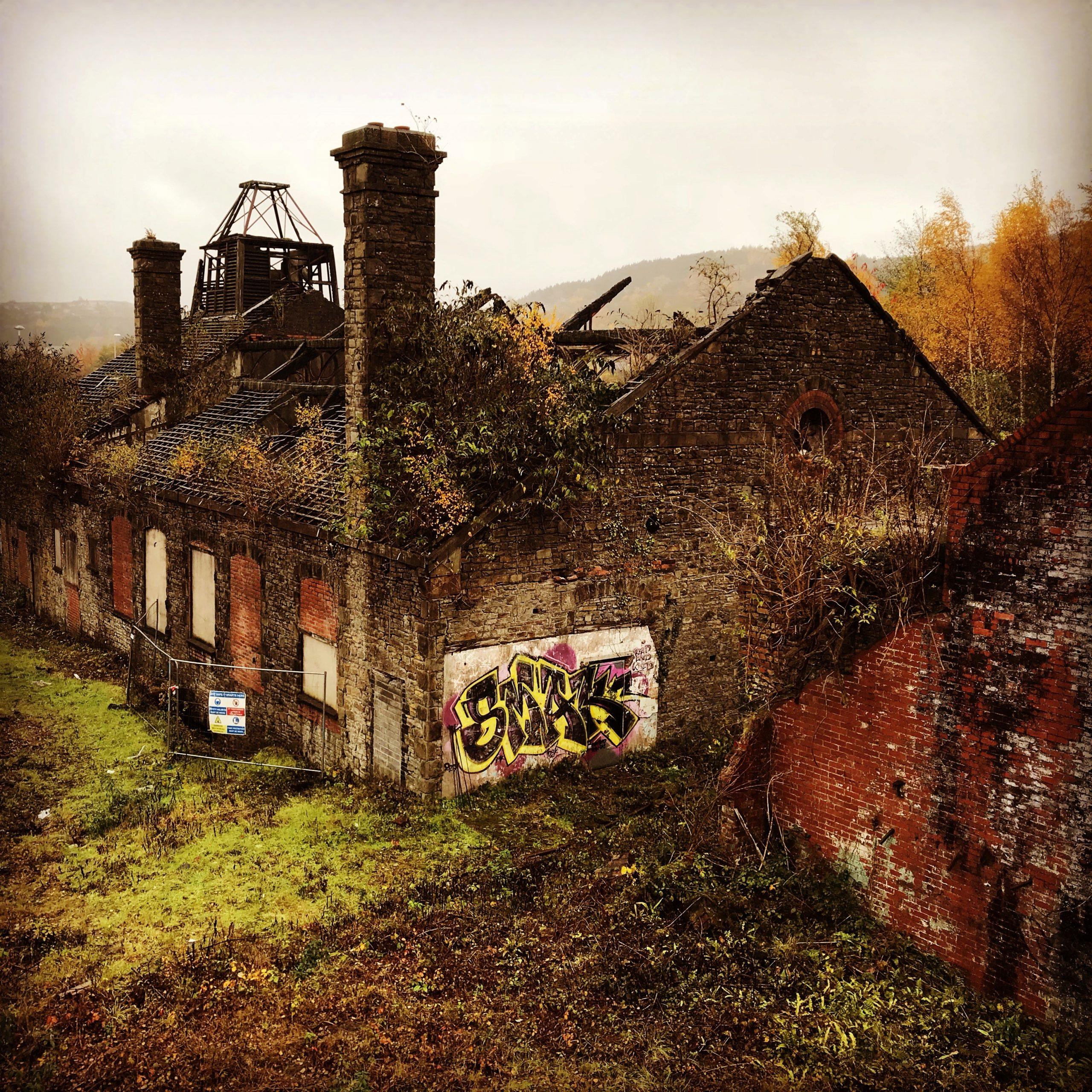 Swansea Copperworks