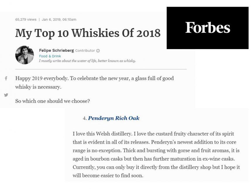 Forbes Top 10 Jan 2019 Image