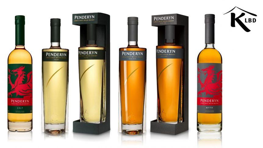 Penderyn Kosher Whiskies