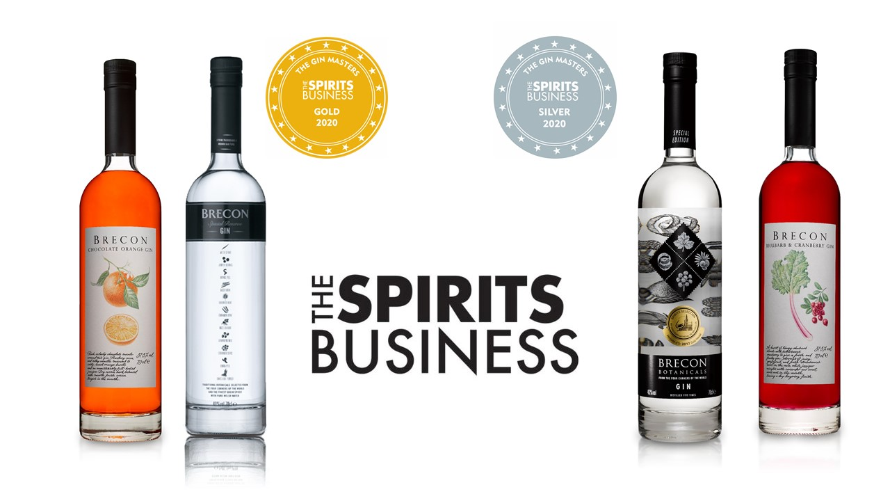 Spirits Business Global Gin Masters