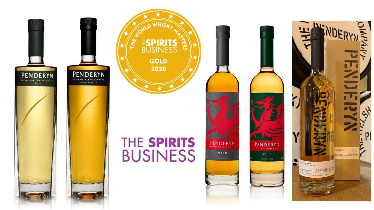 Spirits Business World Whisky Masters